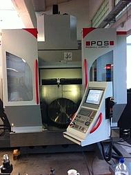 POS Mill H800U