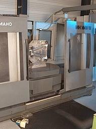 MAHO 1600 W