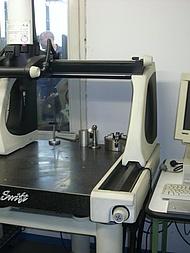Messmaschine Leit DEA Swift